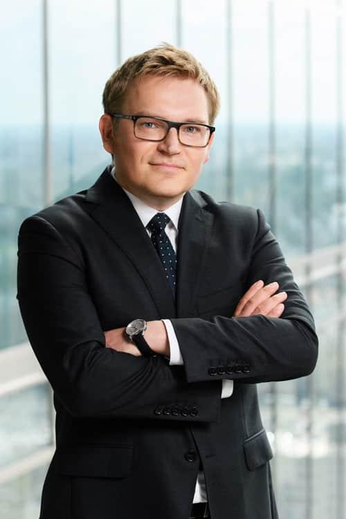Radca Prawny Radosław Mytkowski
